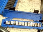 BLUEPOWER Sockets/Ratchet POWER CBP2
